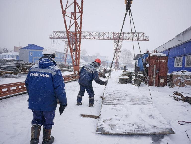 ЕВРАЗ выделил 25 млн руб. на создание центра цифровых компетенций